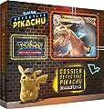 Pokémon - Coffret GX Film détective Pikachu, POKSPEGX01