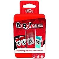 Shuffle Go - Boggle Slam - Jeu de cartes