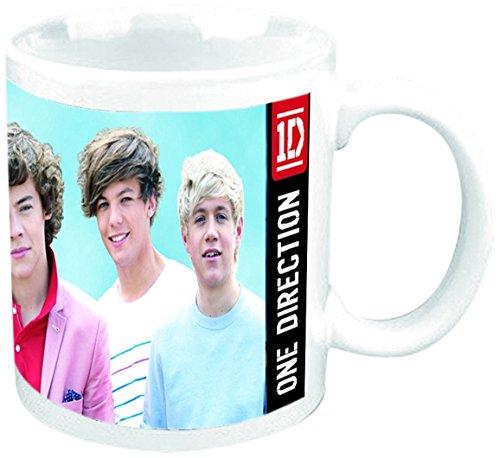 roup Shot - Boxed Mug - Tasse im Geschenkkarton ()