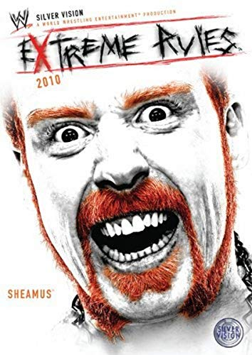 WWE - Extreme Rules 2010 - Extreme Dvd Wwe