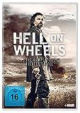 Hell On Wheels - Staffel 4 [4 DVDs]