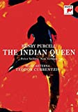 The Indian Queen - Henry Purcell [2 DVDs]