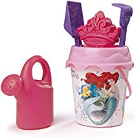 Disney Princess Beach Bucket – Complete (Smoby 862046)