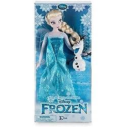 Elsa di Frozen Bambole
