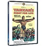Tarzan's Fight For Life by Gordon Scott