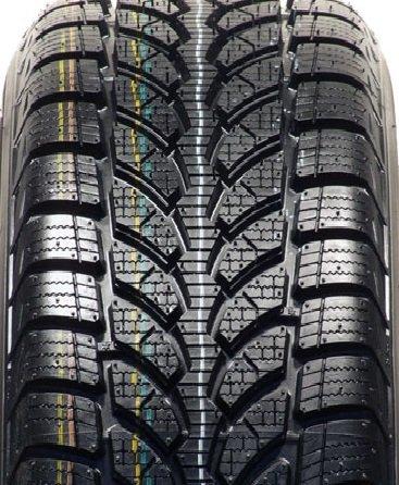 Bridgestone Blizzak lm de 32 205/55 R16 91H MO Pneu d'hiver Dot 13 neuf 1582 de A