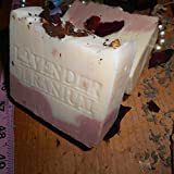Best 100% Pure French Butters - Provence French Lavender Egyptian Geranium with Rose Clay Review