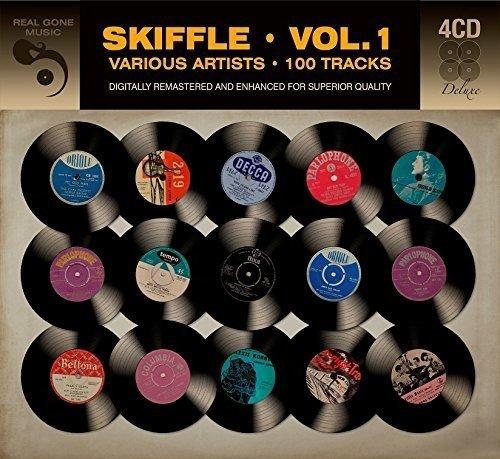 Skiffle Vol.1