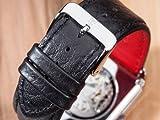 DETOMASO Herren-Armbanduhr Noce Automatic Analog Automatik DT1057-B - 5