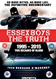 Essex Boys: The Truth [DVD]
