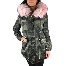 eea51839d5f5 Suchergebnis auf Amazon.de für: pink camouflage jacke