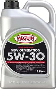 Meguin New Generation