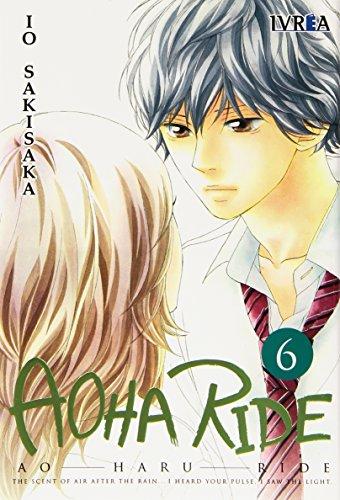 Aoha Ride por Io Sakisaka