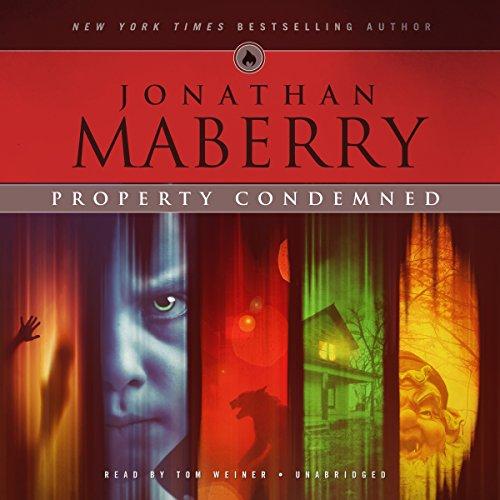 Property Condemned  Audiolibri