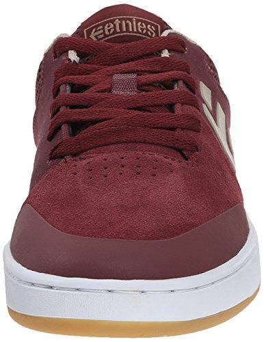 Etnies MARANA Herren Sneaker Burgundy