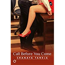 Call Before You Come (Quickies)