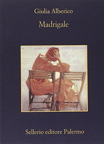 Madrigale (La memoria)