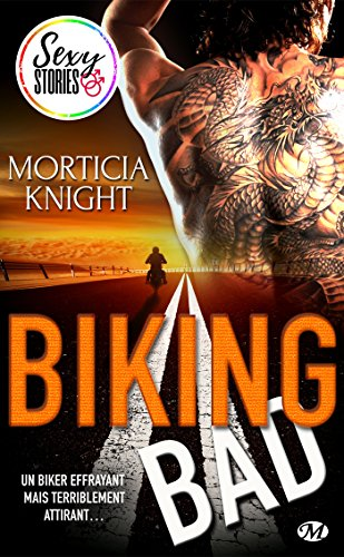 Biking Bad - Morticia Knight 51PLY9qk49L