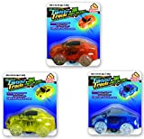 Mindscope Twister Tracks Trax Light-up LED 360 Adventure Vehicle Series Compatible with all Twister Tracks & Neo Tracks