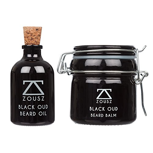 ZOUSZ-Beard-Oil-For-Men-Black-Oud-Scented-Beard-Oil-Organic-and-Natural-Moisturises-and-Conditions-Beard-Promotes-Beard-Growth-Handmade-Luxury-Premium-and-Indulgent-Mens-Gift-50mL