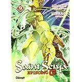 Saint Seiya Episodio G 9 (Shonen Manga)