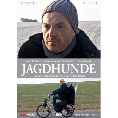 Hounds ( Jagdhunde ) [ NON-USA FORMAT, PAL, Reg.0 Import - Germany ] by Constantin von Jascheroff
