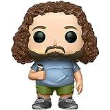 POP! Vinilo - Lost: Hurley