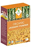 #7: Real Life ORGANIC Jaggery Powder, 500 Grams