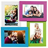 #4: Story@Home Premium Wall Hanging Wooden Photo Frame Collage (30 cm x 30 cm x 30 cm)