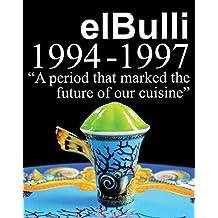 El Bulli 1994-1997
