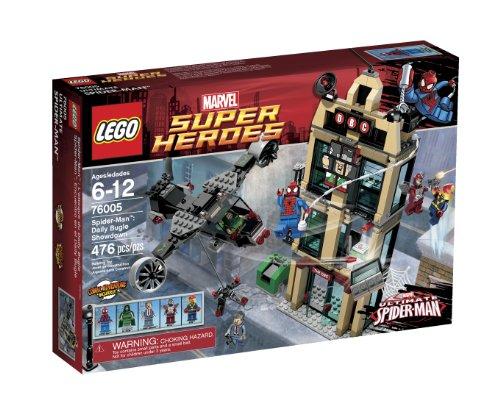 Lego-Spider-Man-Daily-Bugle-Showdown-76005