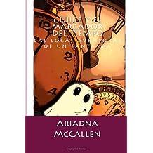 Guille y el marcador del tiempo: Las locas aventuras de un fantasma