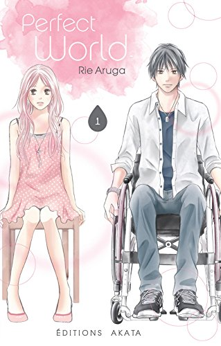 Perfect World - tome 1 (01) par Rie Aruga