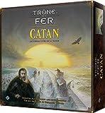Asmodee-Trono di Spade: Catan, ffcatdf01, Nessuna