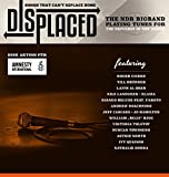 Displaced-Songs That Can Not Replace Home