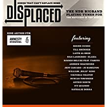 Displaced,Vol.1-Songs That Can'T Replace Home