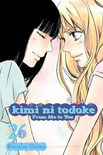 With her jet-black hair, sinister smile and silent demeanor, Sawako 'Sadako' Kuronuma always had trouble fitting in. But her whole life changes when she befriends the most popular boy in class, Shota Kazehaya. Can love trump her cursed life? For teen...