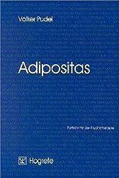 Adipositas (Fortschritte der Psychotherapie)