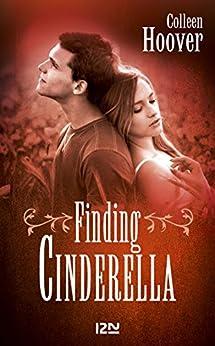 Finding Cinderella par [HOOVER, Colleen]