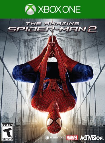 Activision The Amazing Spider-Man 2, Xbox One