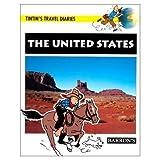 The United States (Tintin's Travel Diaries)