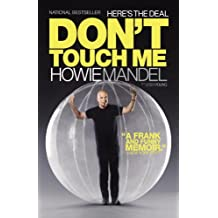 Here's the Deal: Don't Touch Me (English Edition)