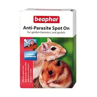 Beaphar Anti Parasite Spot On for Birds, Small 7