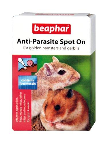 Beaphar Anti Parasite Spot On for Birds, Small 1