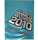Guinness World Records 2010 by unknown (2009-06-20)