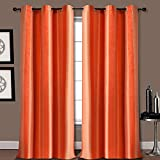 Deco Essential Curtain Broad Patti Apora...