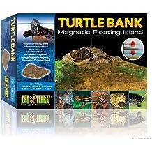Exo Terra Turtle Bank Small - isola galleggiante per tartarughe - Tartaruga Di Terra