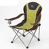 Be&xn Outdoor-klappstuhl, Liegestühle Lounge Chair Portable Mountain Siesta Bett Stuhl-A W60xH104cm(24x41inch)