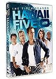 Hawaii Five O Stg.5 (Box 6 Dvd)