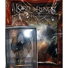 Lord of The Rings - Lord of the rings el señor de los anillos pieza de ajedrez especial Fell Beast